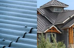 Metal Roofing In Scarborough Residential Roofing